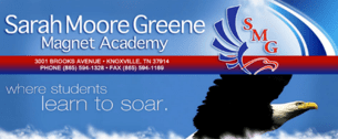 Sarah Moore Greene Magnet Academy